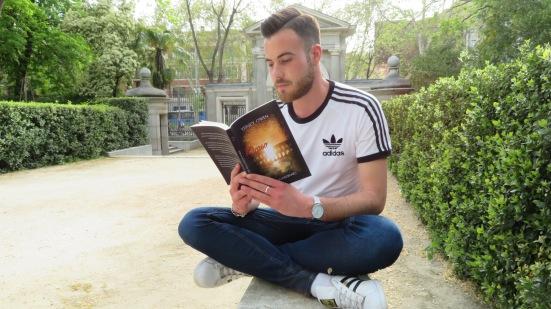 Día Internacional del Libro (23-04-18)
