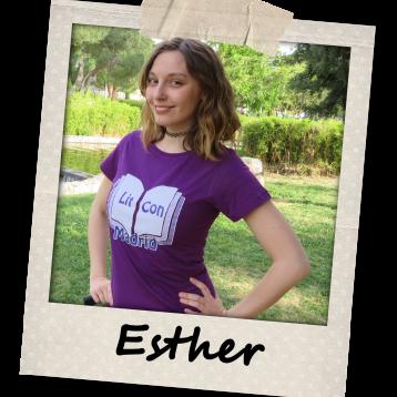 Esther grande