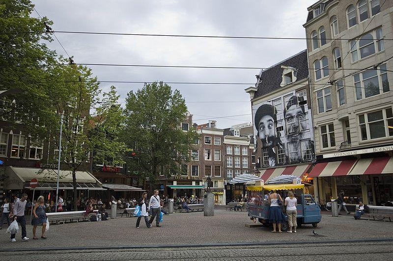 800px-Spui,_Amsterdam