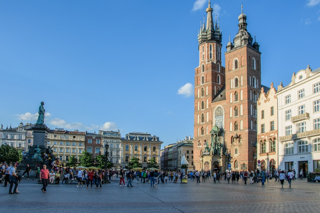 krakow-1526667_1920