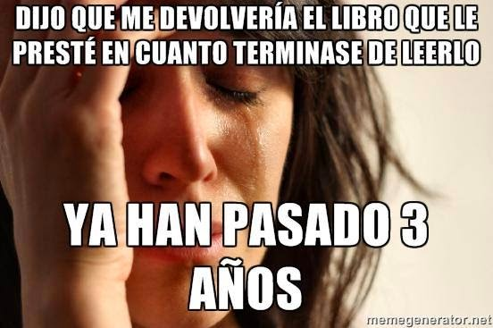 memes literarios fb