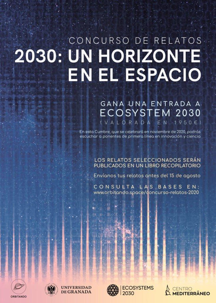2030: un horizonte en el espacio